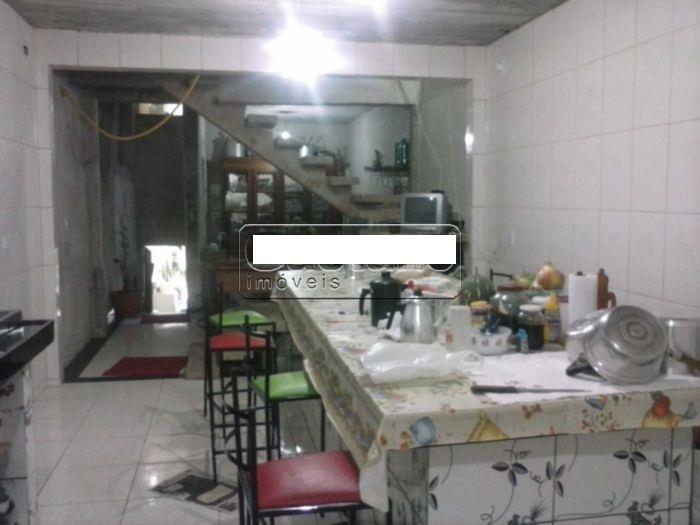 Casa 4 Dorm, Jardim Rosa de Franca, Guarulhos (SO1244) - Foto 3