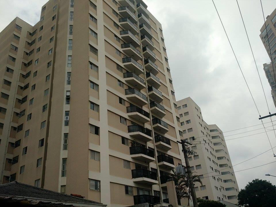 Apto 3 Dorm, Vila Augusta, Guarulhos (AP3159) - Foto 12