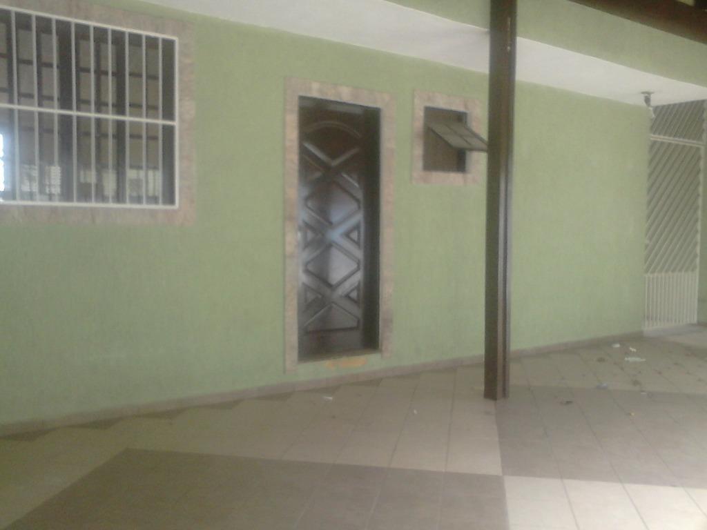 Casa 3 Dorm, Jardim Las Vegas, Guarulhos (SO1217) - Foto 2