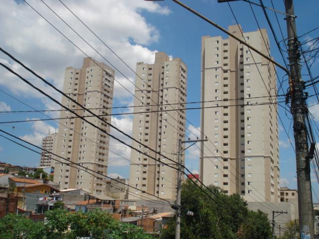 Apto 3 Dorm, Jardim Vila Galvão, Guarulhos (AP3458) - Foto 11