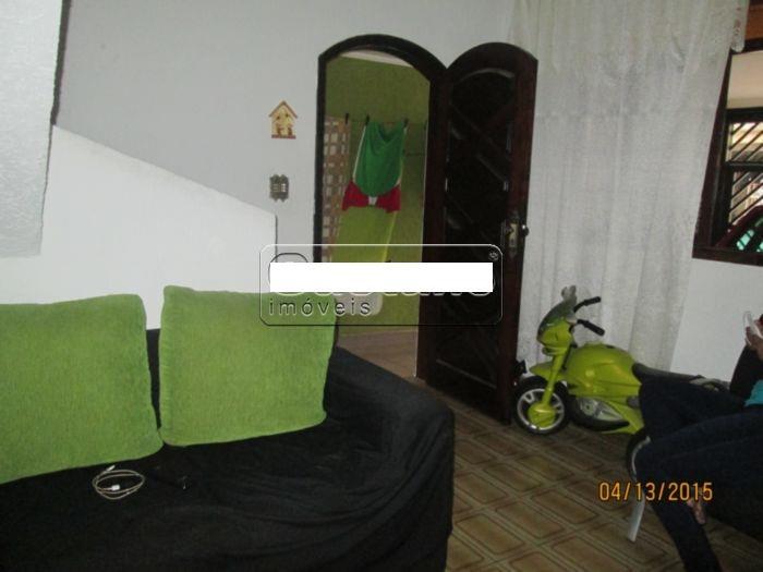 Casa 3 Dorm, Picanco, Guarulhos (SO1240) - Foto 5