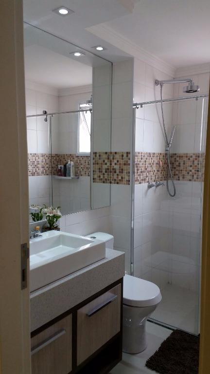 Apto 2 Dorm, Vila Augusta, Guarulhos (AP3262) - Foto 10