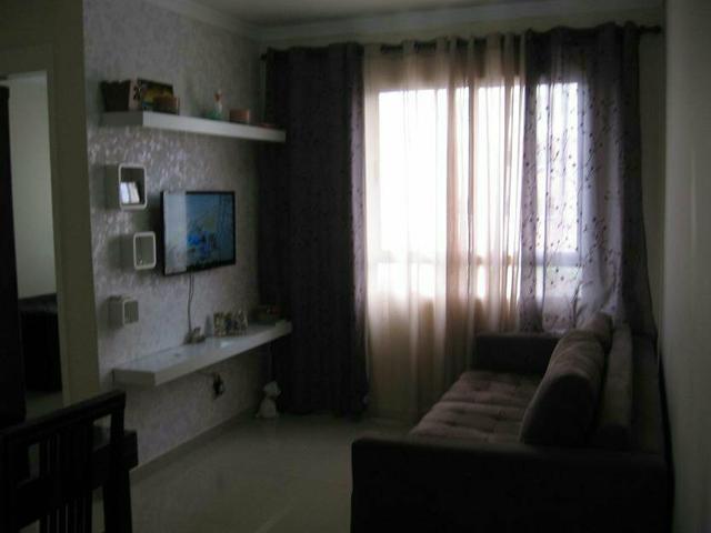 Apto 2 Dorm, Vila Augusta, Guarulhos (AP3245)