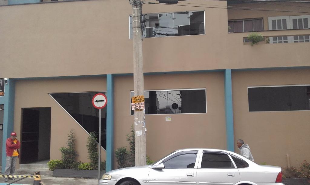 Imobiliária Compare - Sala, Vila Moreira (SL0047) - Foto 6