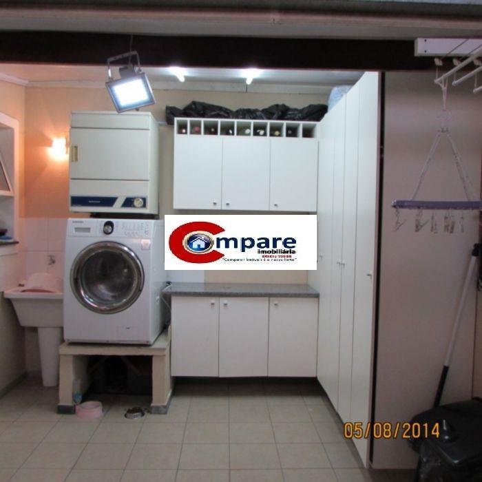Casa 3 Dorm, Vila Itapegica, Guarulhos (SO1280) - Foto 7
