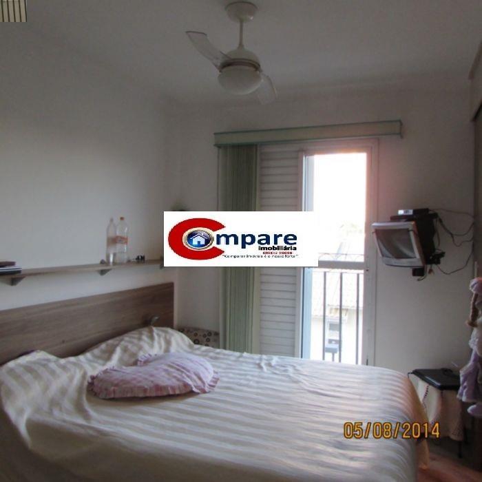 Casa 3 Dorm, Vila Itapegica, Guarulhos (SO1280) - Foto 10