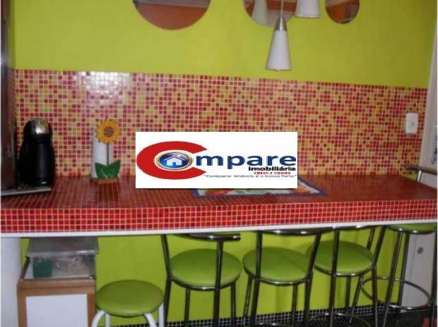 Apto 2 Dorm, Macedo, Guarulhos (AP3579) - Foto 2