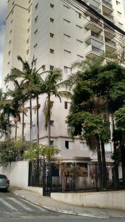 Apto 3 Dorm, Gopoúva, Guarulhos (AP3594)