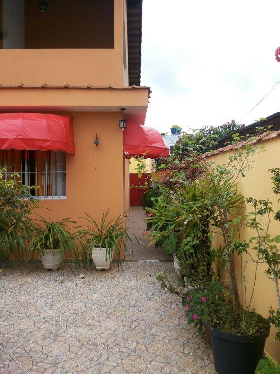 Casa 2 Dorm, Perobal, Aruja (SO1267) - Foto 6