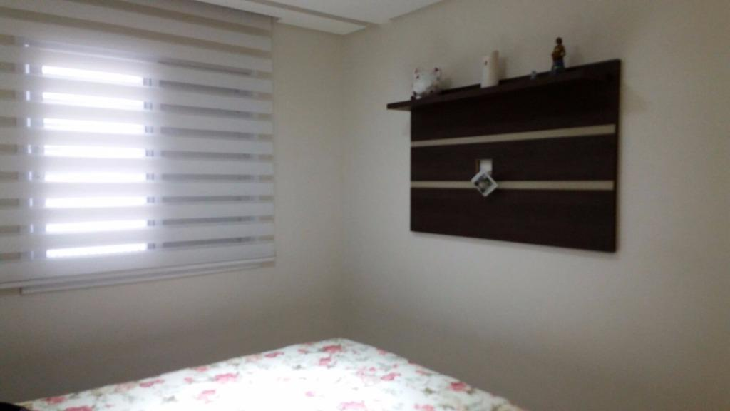 Apto 2 Dorm, Vila Augusta, Guarulhos (AP3262) - Foto 12