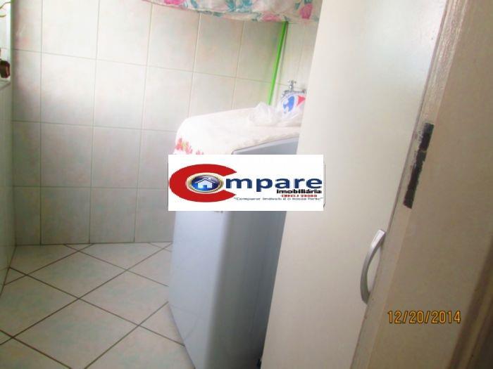 Apto 1 Dorm, Vila Fátima, Guarulhos (AP3554) - Foto 7