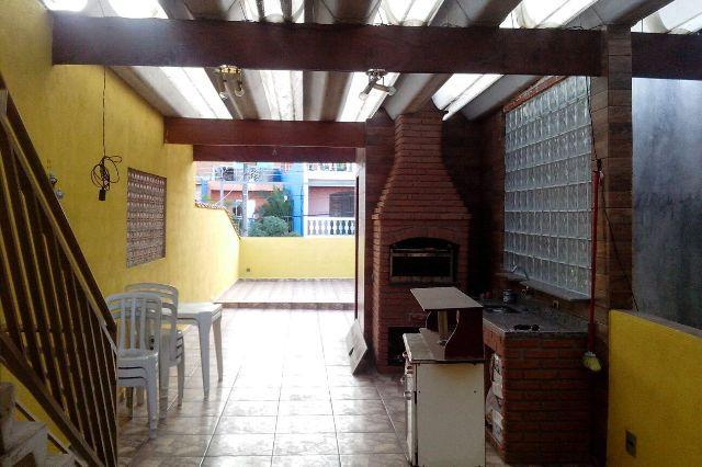 Casa 3 Dorm, Jardim Maria Dirce, Guarulhos (CA0629) - Foto 17