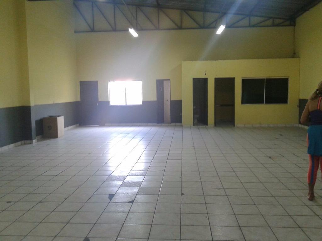 Imobiliária Compare - Galpão, Vila São Judas Tadeu - Foto 9