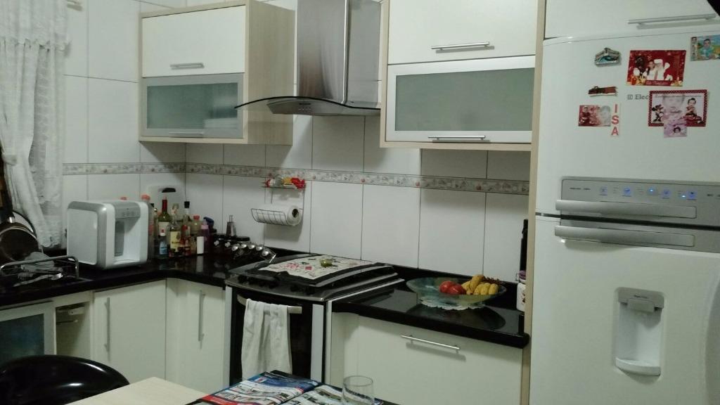 Casa 3 Dorm, Jardim Santa Mena, Guarulhos (SO1164) - Foto 6