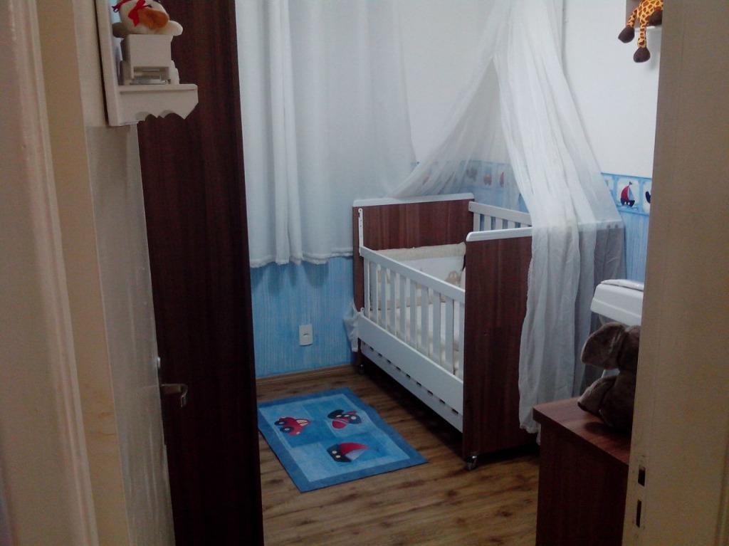 Imobiliária Compare - Apto 2 Dorm, Bonsucesso - Foto 3