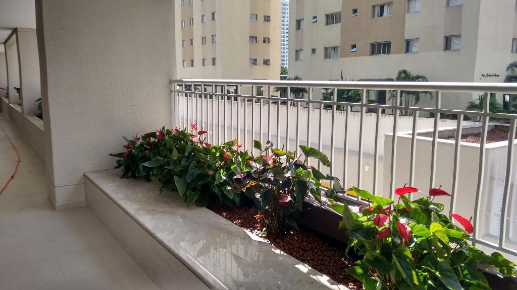 Apto 2 Dorm, Vila Augusta, Guarulhos (AP3427) - Foto 7