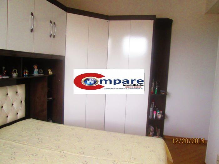 Apto 1 Dorm, Vila Fátima, Guarulhos (AP3554) - Foto 4