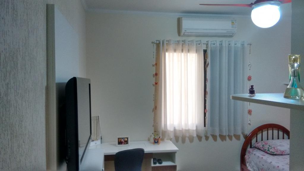 Casa 3 Dorm, Ponte Grande, Guarulhos (SO1123) - Foto 20