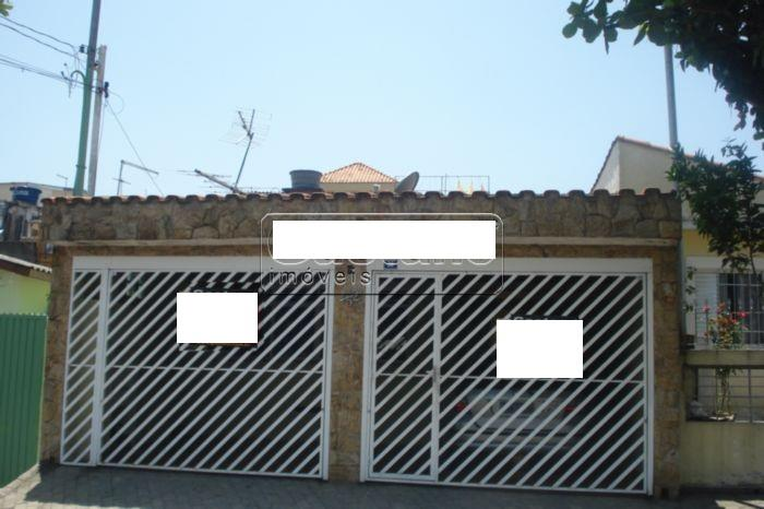 Casa 3 Dorm, Jardim Rosa de Franca, Guarulhos (SO1213)
