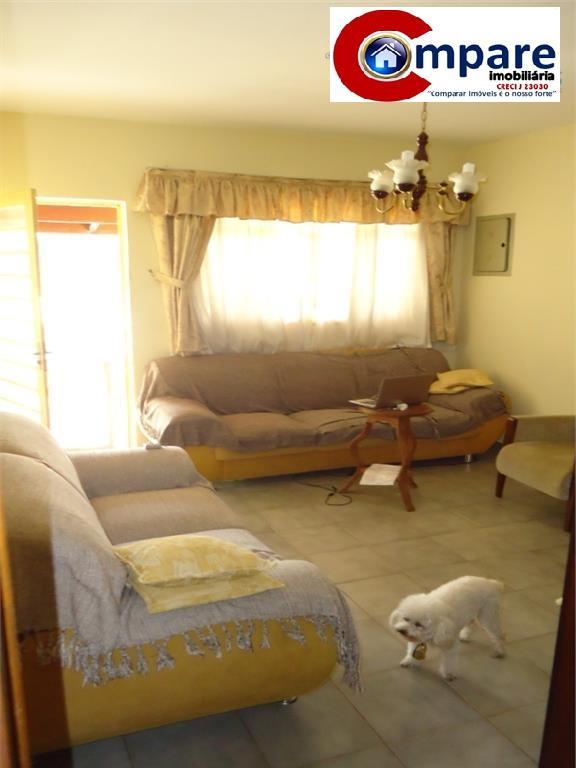 Chácara 5 Dorm, Tanque, Atibaia (CH0015) - Foto 12