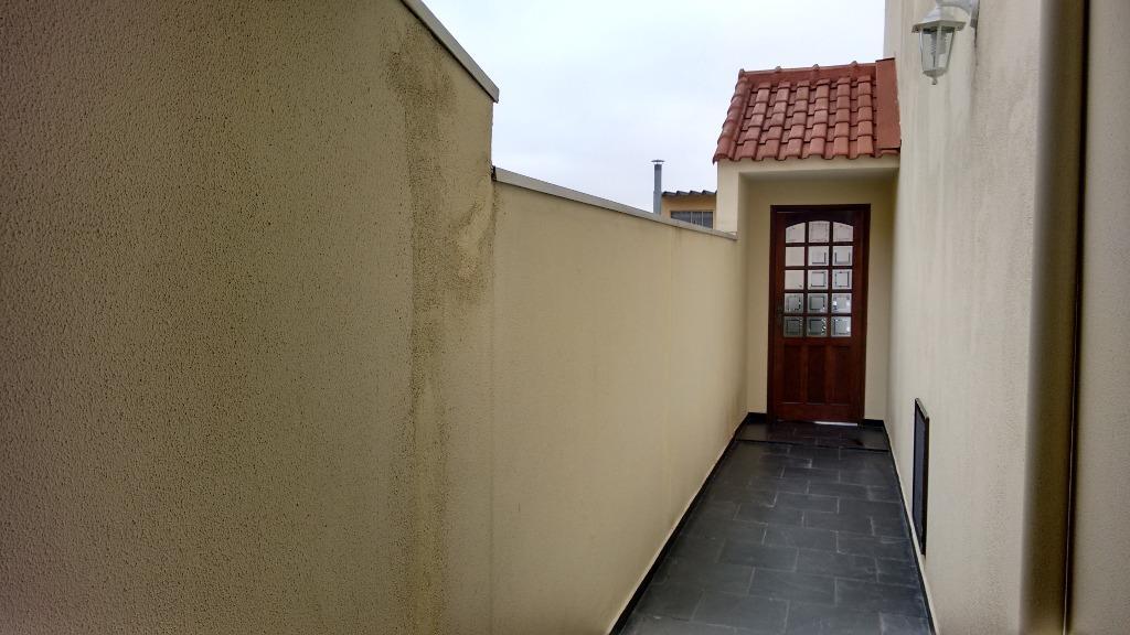 Casa 3 Dorm, Ponte Grande, Guarulhos (SO1123) - Foto 13