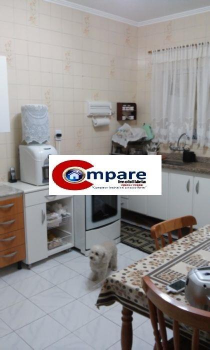 Casa 3 Dorm, Jardim Bom Clima, Guarulhos (CA0735) - Foto 4