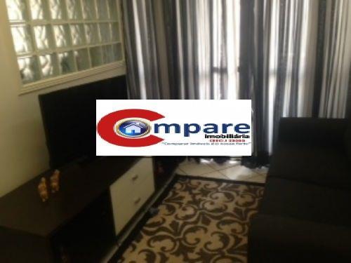 Imobiliária Compare - Apto 2 Dorm, Vila Progresso