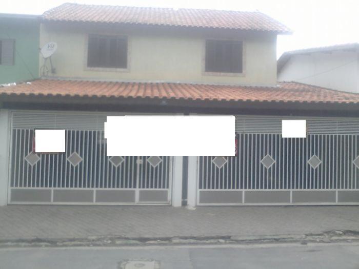 Casa 3 Dorm, Jardim Las Vegas, Guarulhos (SO1217)