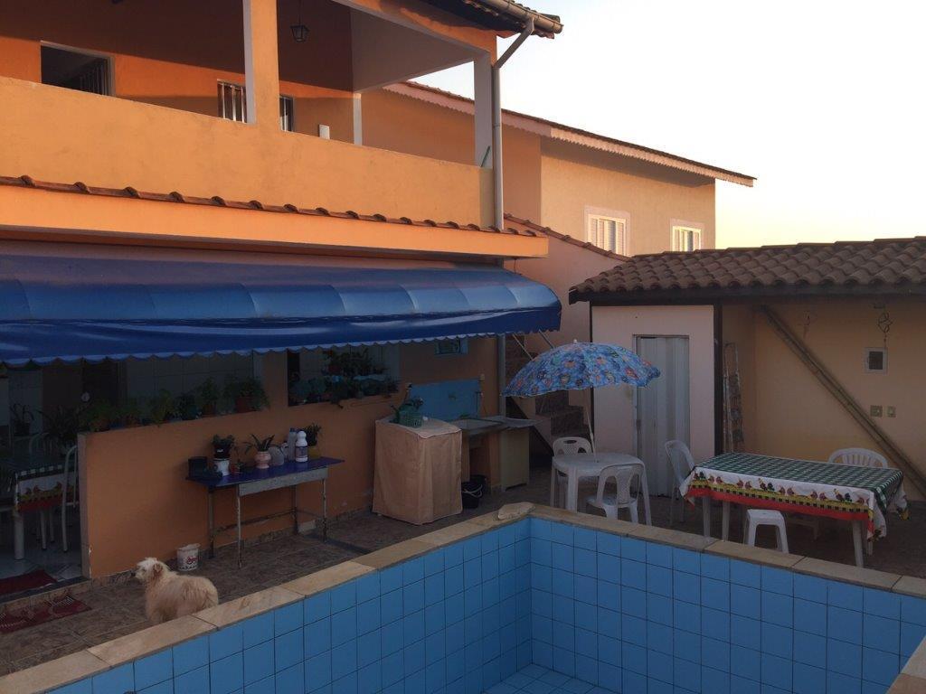 Casa 2 Dorm, Perobal, Aruja (SO1267) - Foto 15