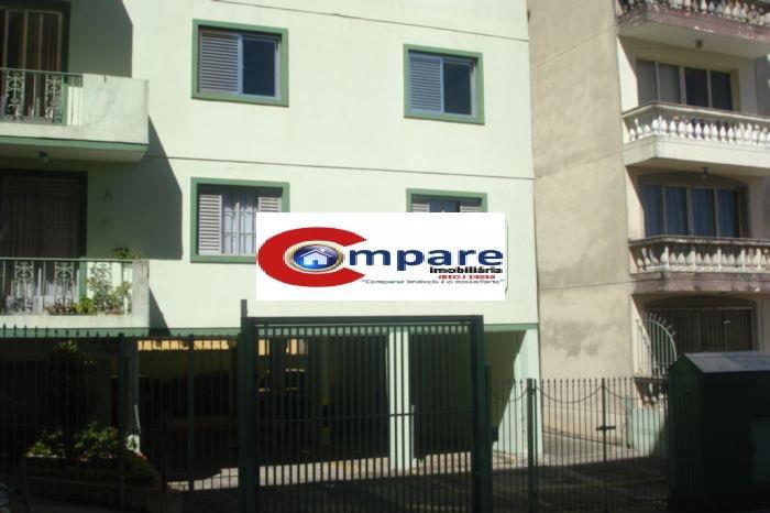 Apto 2 Dorm, Vila Progresso, Guarulhos (AP3572)