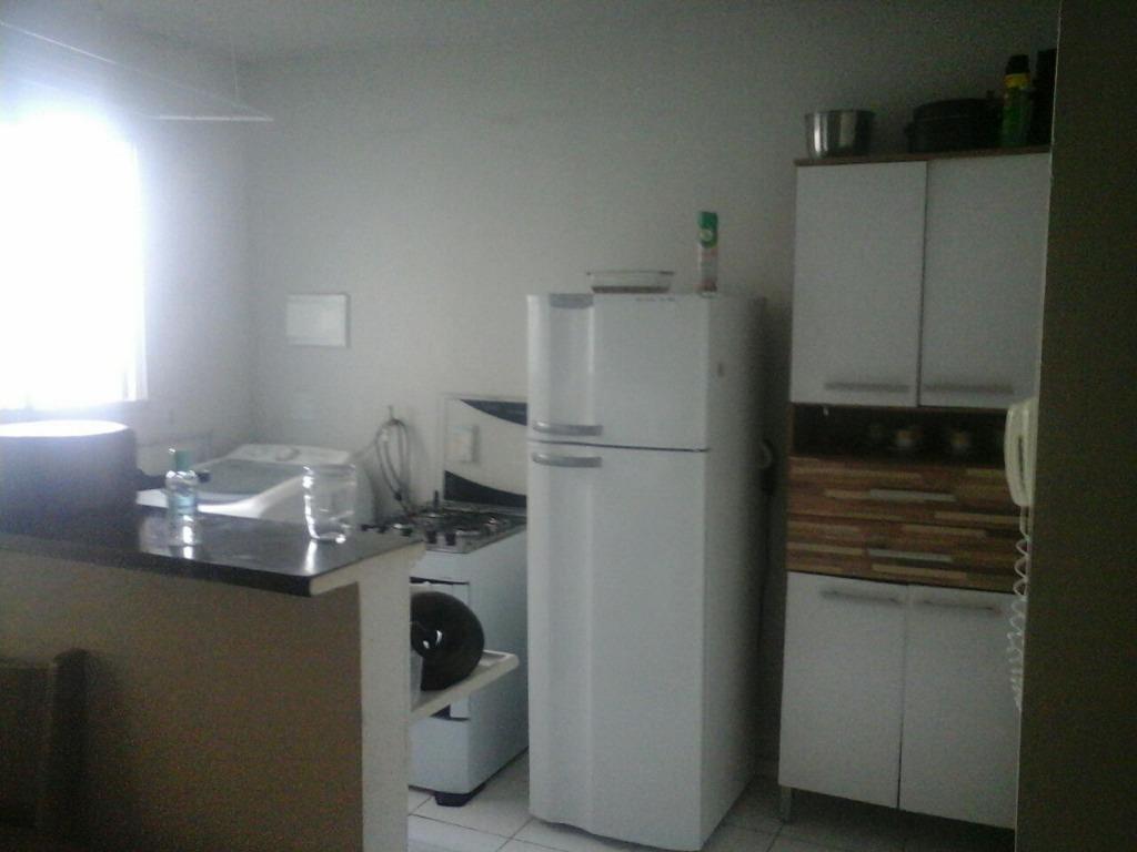 Apto 2 Dorm, Bonsucesso, Guarulhos (AP3198) - Foto 2