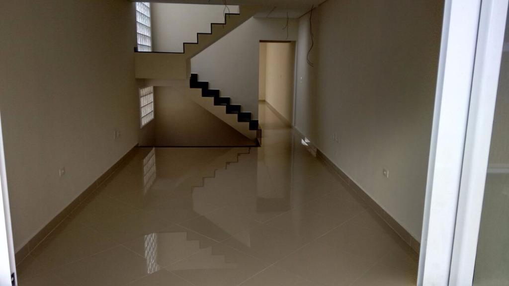 Casa 3 Dorm, Jardim Santa Clara, Guarulhos (SO1201) - Foto 10