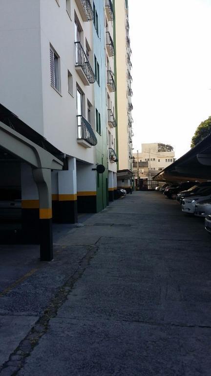 Apto 2 Dorm, Macedo, Guarulhos (AP3535) - Foto 6