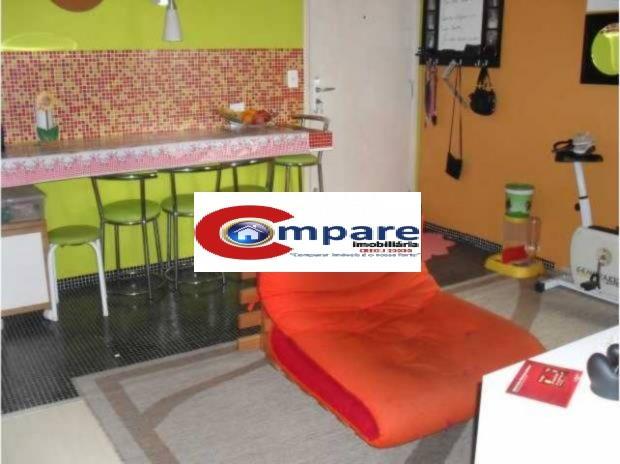 Imobiliária Compare - Apto 2 Dorm, Macedo (AP3579) - Foto 4