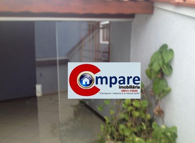 Casa 3 Dorm, Parque Renato Maia, Guarulhos (SO1265) - Foto 16