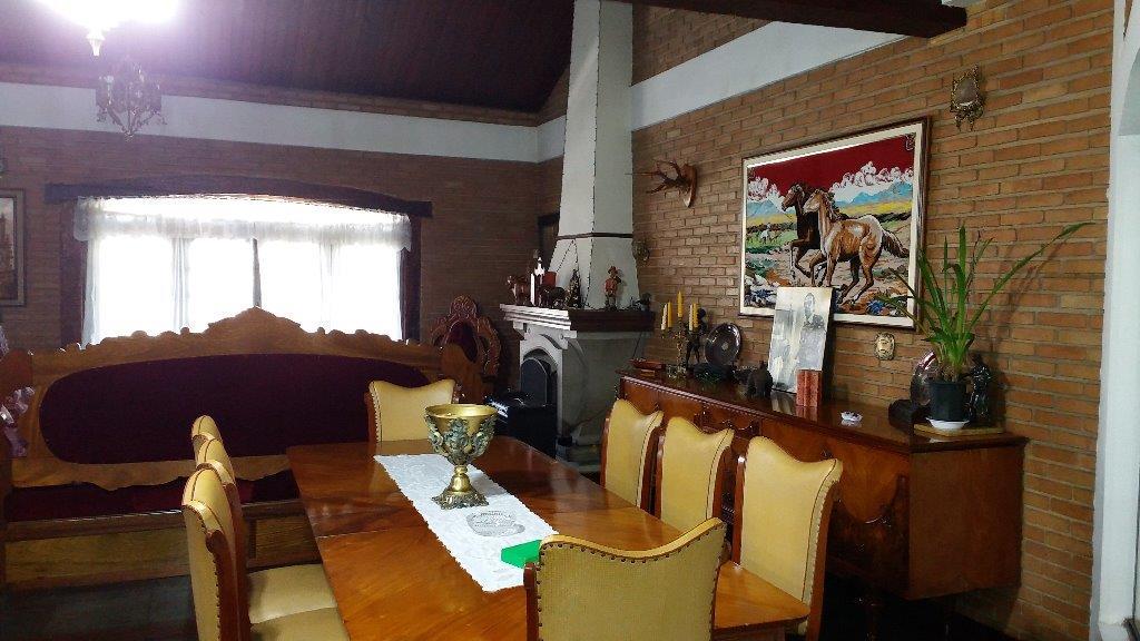 Casa 4 Dorm, Vila Rosália, Guarulhos (CA0682) - Foto 17
