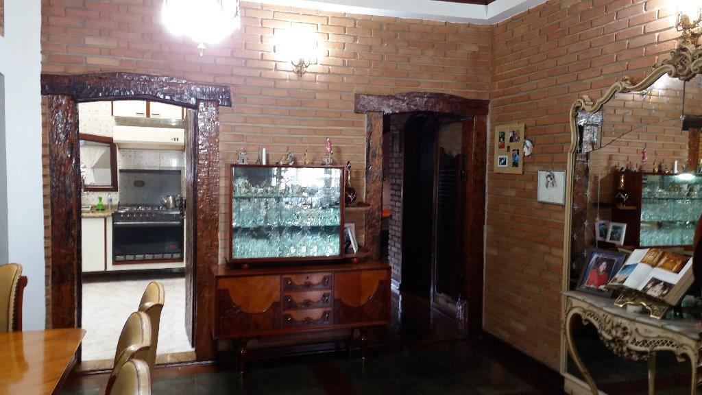 Casa 4 Dorm, Vila Rosália, Guarulhos (CA0682) - Foto 19