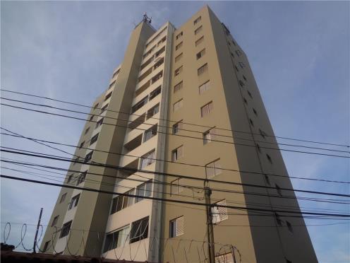 Apto 2 Dorm, Vila Rosália, Guarulhos (AP3312)