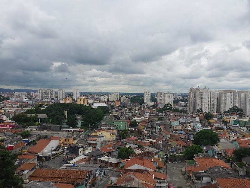 Apto 3 Dorm, Gopoúva, Guarulhos (AP3060) - Foto 18