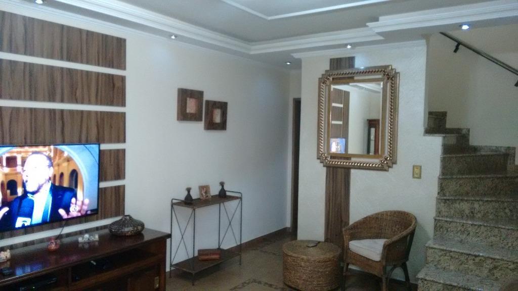 Casa 3 Dorm, Ponte Grande, Guarulhos (SO1123) - Foto 8