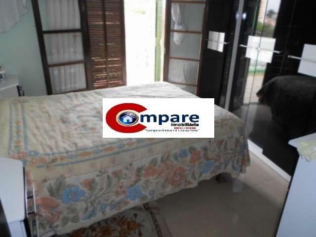 Casa 4 Dorm, Gopoúva, Guarulhos (SO1281) - Foto 12