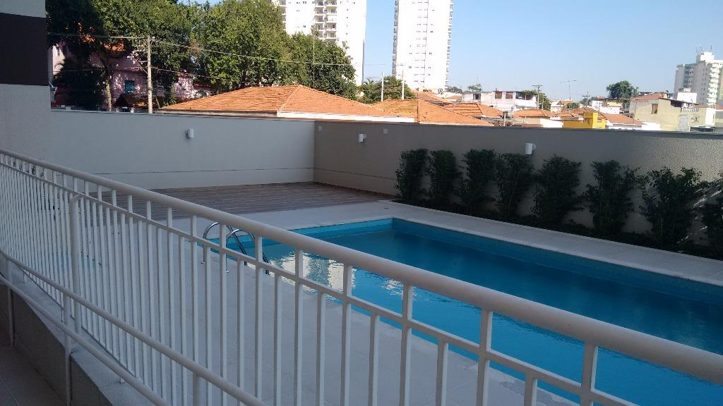 Apto 2 Dorm, Vila Augusta, Guarulhos (AP3427) - Foto 12