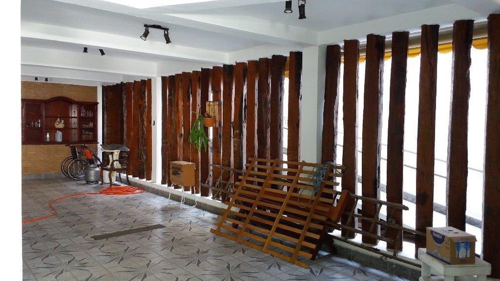Casa 4 Dorm, Vila Rosália, Guarulhos (CA0682) - Foto 2