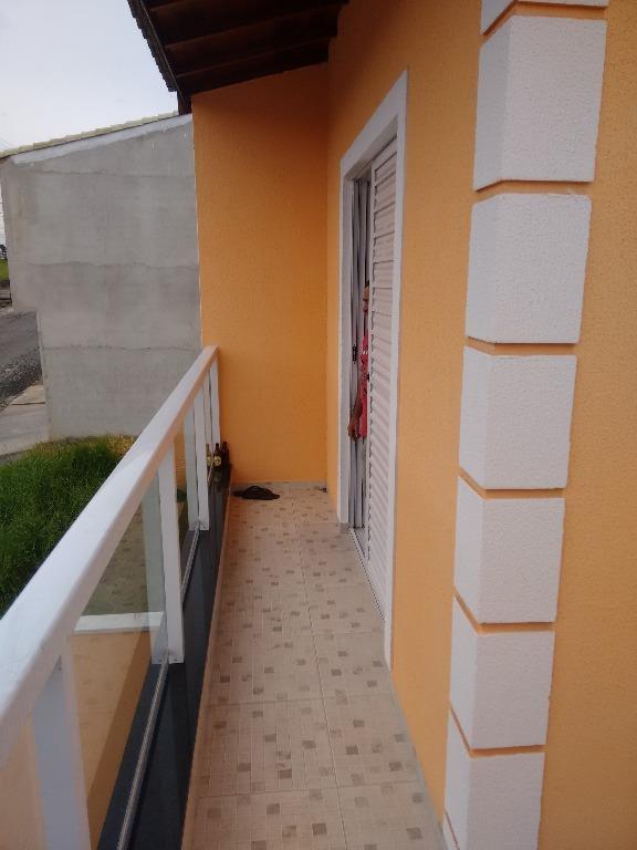 Casa 3 Dorm, Parque Flamengo, Guarulhos (SO1128) - Foto 18