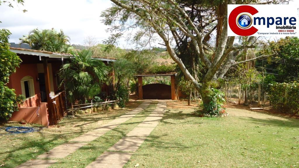 Chácara 5 Dorm, Tanque, Atibaia (CH0015) - Foto 4