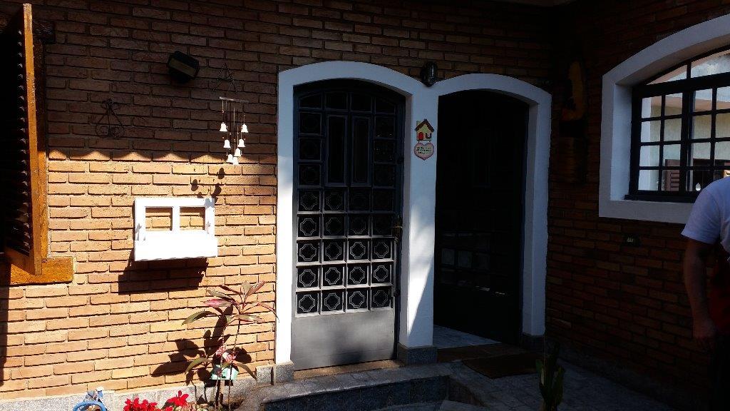 Casa 4 Dorm, Vila Rosália, Guarulhos (CA0682) - Foto 13