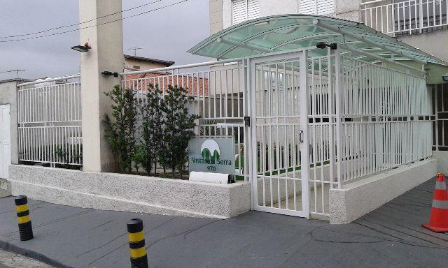 Apto 2 Dorm, Vila Rosália, Guarulhos (AP2967) - Foto 18