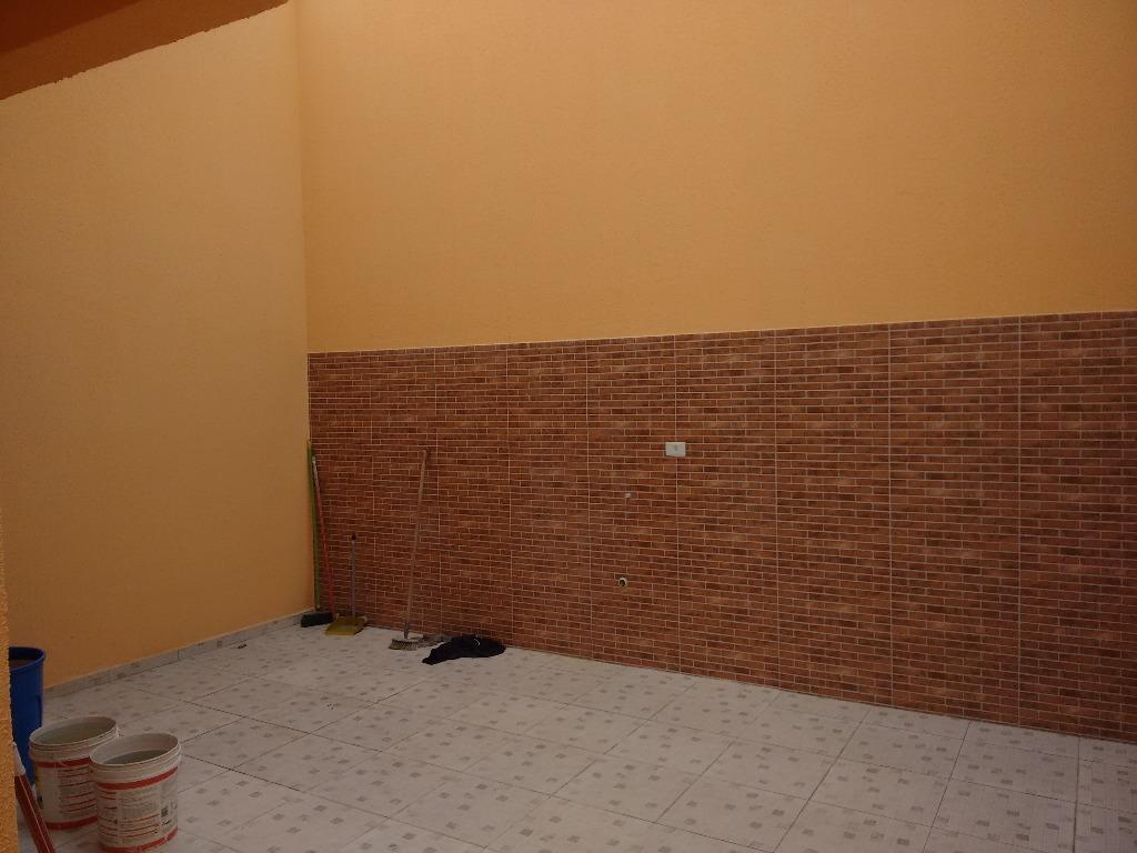 Casa 3 Dorm, Parque Flamengo, Guarulhos (SO1128) - Foto 4