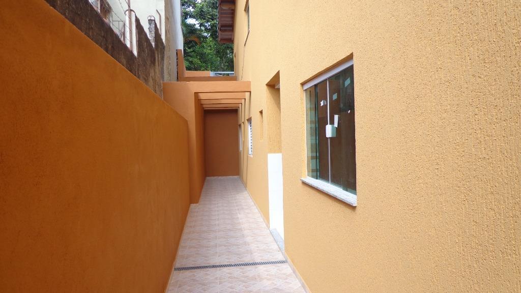 Casa 2 Dorm, Torres Tibagy, Guarulhos (CA0658) - Foto 5