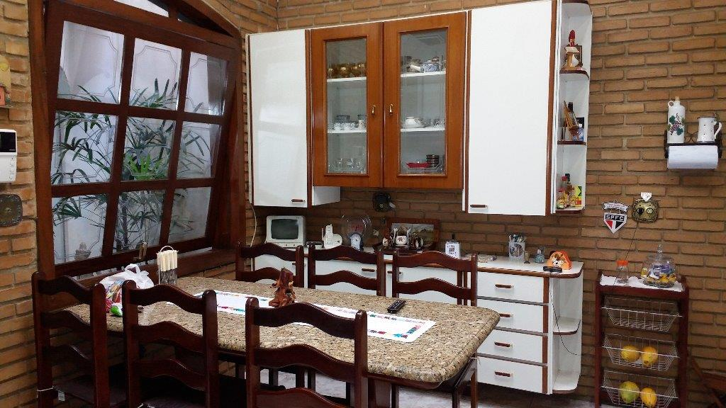Casa 4 Dorm, Vila Rosália, Guarulhos (CA0682) - Foto 16